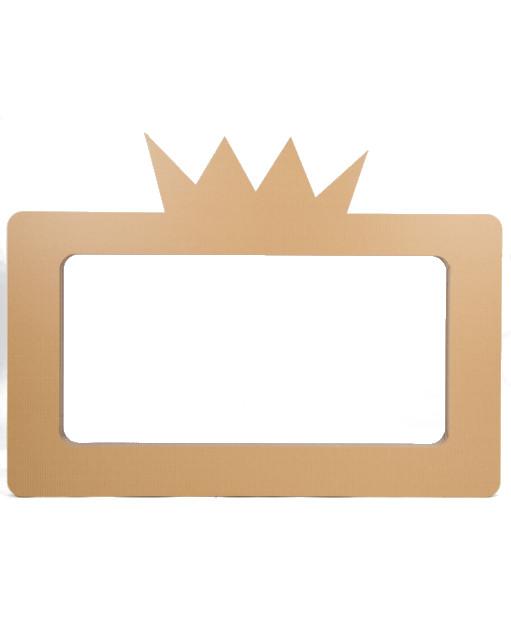PhotoCall de cartón